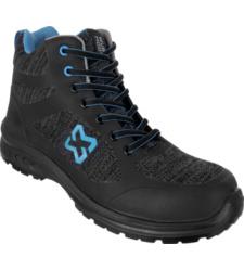 Photo de Chaussures de sécurité montantes Airknit S3
