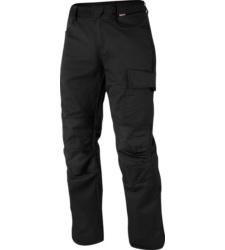 Photo de Pantalon de travail Star CP250 EN14404 noir Würth MODYF