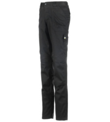 Photo de Pantalon de travail Caterpillar Renegade 1811064 noir