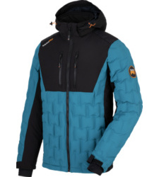Photo de Blouson de travail Endurance Shield Timberland Pro bleu
