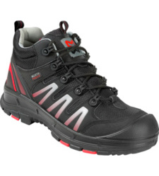Photo de Chaussures de Sécurité S3 SRC HRO Ultimate montantes Würth MODYF Noires