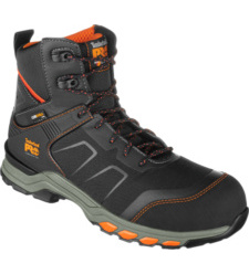Photo de Chaussures de sécurité S3 HRO SRC ESD Hypercharge Textile Timberland Pro noires