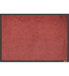 Photo de Tapis entrée professionnel Würth MODYF rouge