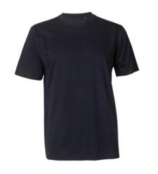 Foto von Arbeits T-Shirt Basic navyblau