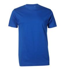 Foto von Arbeits T-Shirt Basic royalblau