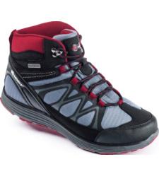 Photo de Chaussures montantes non coquées Modyf Outdoor noir