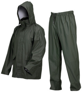 Pantalon Imperméable-Toutes Tailles Disponibles Trakker Nouveau Pluie