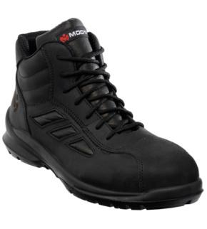 Chaussures de sécurité montantes Normées