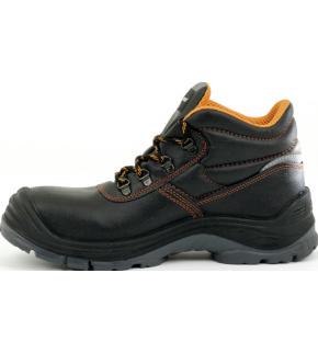 Enduro MODYF SRC montantes S3 Würth de noires Chaussures sécurité vN0Onm8w