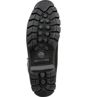 Chaussures sécurité Pro Timberland S3 HRO Splitrock de SRB black JlKF1c