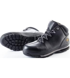 Chaussures de sécurité Timberland Pro Splitrock S3 SRB HRO black