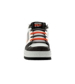 Chaussures Timberland sécurité Pro SRC grises S1P de grey Bradford EIWDH92