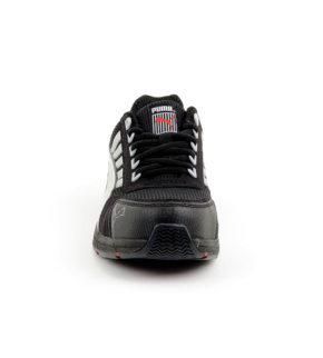 Chaussures de sécurité Puma Fast Low S1P HRO SRA Bleu
