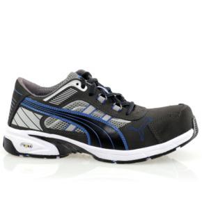 Chaussures de sécurité Puma Running S1P HRO SRA grises