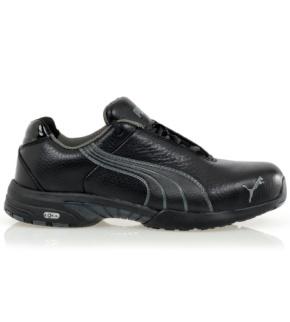 Chaussures de sécurité femme S3 SRC Puma Velocity noires