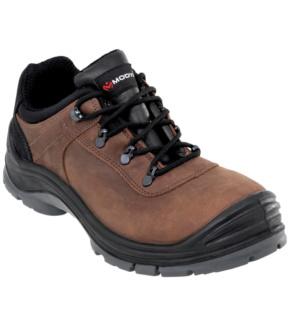 chaussures de séparation 77d35 36fd2 Chaussures de sécurité Builder S3 SRC brunes