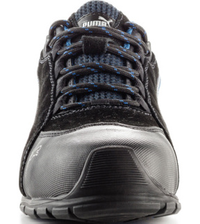 Chaussures Noiresbleues Sécurité S3 Src De Puma Rio qMzVUpS