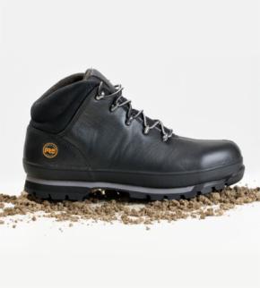 Chaussures de travail hautes | SPLITROCK S3 HRO SRC TIMBERLAND PRO