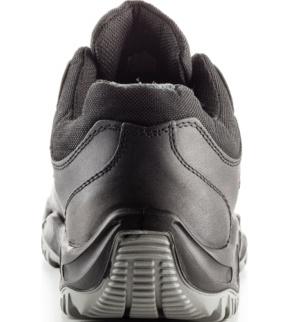 Chaussures de sécurité grande taille Chaussure basse S3