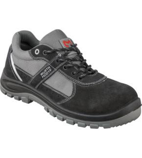 Nouvelles Arrivées 63686 ed17e Chaussures de sécurité basses Lyra S1P SRC Würth MODYF anthracites