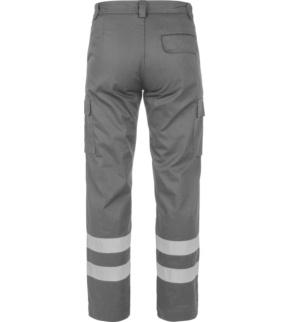 W/ÜRTH MODYF Pantalon de Travail 100/% Coton Classic Gris
