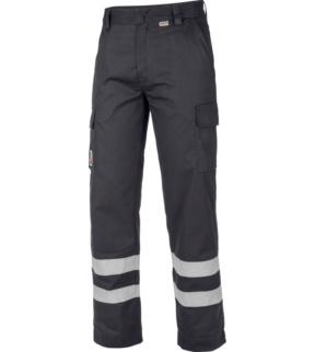 37b6e89ef5fe Pantalón de Trabajo Classic Reflex Azul