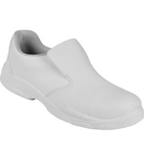 Nouveaux produits bb930 2cc0f Chaussures de sécurité basses S2 SRC White Würth MODYF blancs