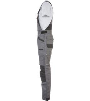 Die Hose mit elastischem Bund ist in verf/ügbar Die wertige Latzhose mit Reflektorstreifen! Die preiswerte Latzhose ist in der Gr/ö/ße erh/ältlich W/ÜRTH MODYF Basic Latzhose