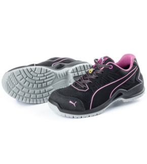 chaussures securite femmes puma