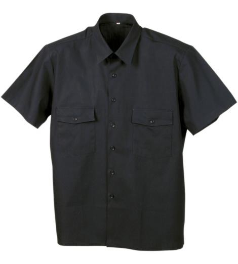 Foto de Camisa de Trabajo Worker Marino