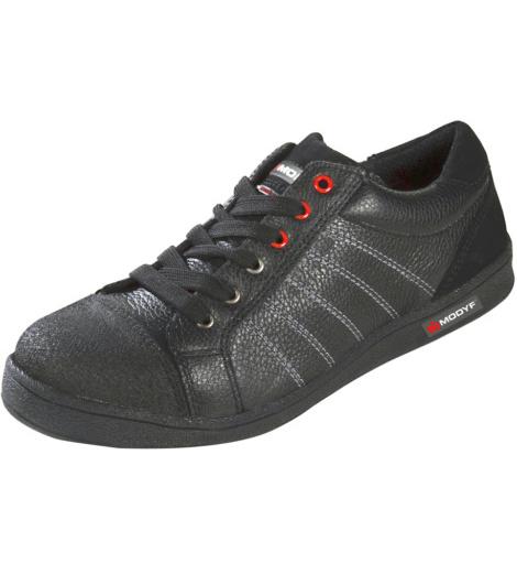 Foto von Sicherheitsschuhe S3 Sneaker schwarz