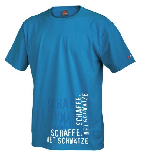 Foto von T-Shirt® Schaffe Ocean
