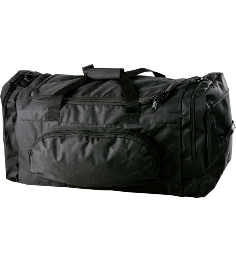 Photo de Sac de sport noir