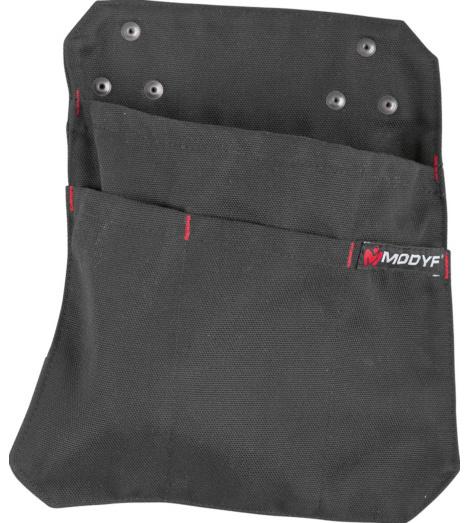 Günstige & robuste Werkzeugtasche aus strapazierfähigem Material für Handwerker