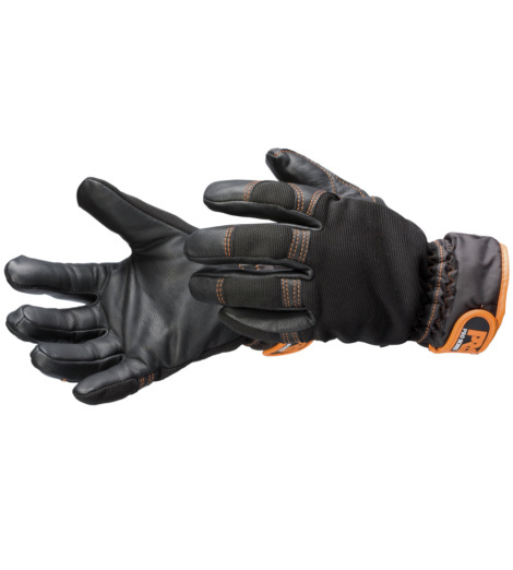 Photo de Gants Timberland Pro Warmeffect noirs