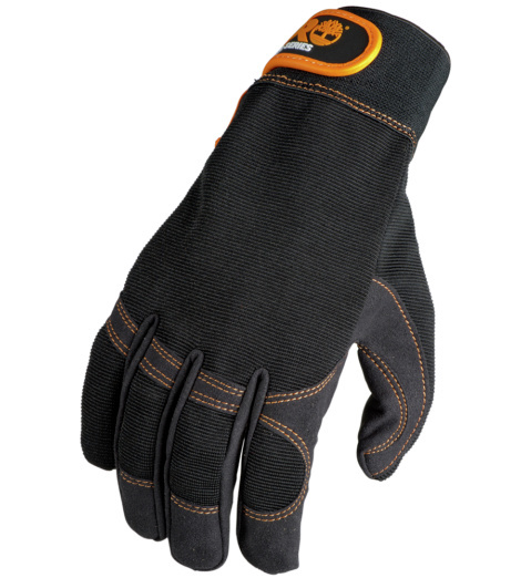Photo de Gants Timberland Pro Taktyl noirs