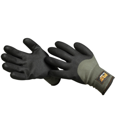 Photo de Gants Timberland Pro Winter Fit noirs