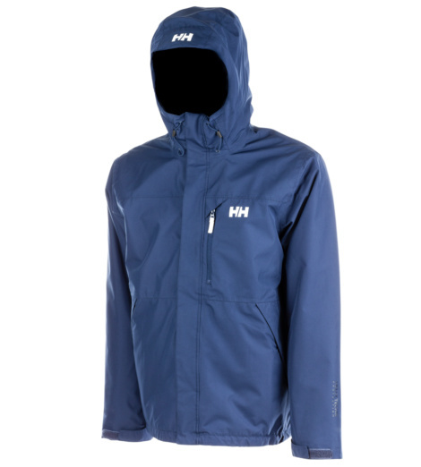 Giacca Squamish CIS Helly Hansen blu