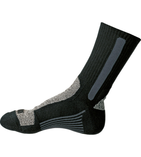Foto von Socken schwarz