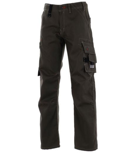 Photo de Pantalon Mascot FrontLine Rhodos dark anthracite