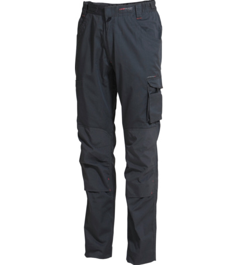 Photo de Pantalon de travail Stretchfit HR Würth MODYF anthracite