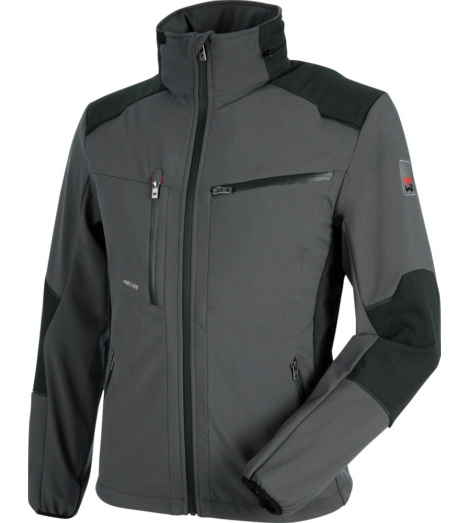 Foto de Jacket Softshell One Antracita