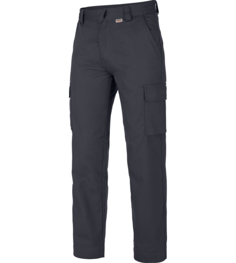 Photo de Pantalon de travail 100% coton Classic Würth MODYF marine