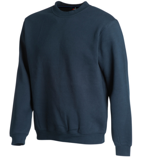 Foto van Sweater Modyf Team Line Marineblauw