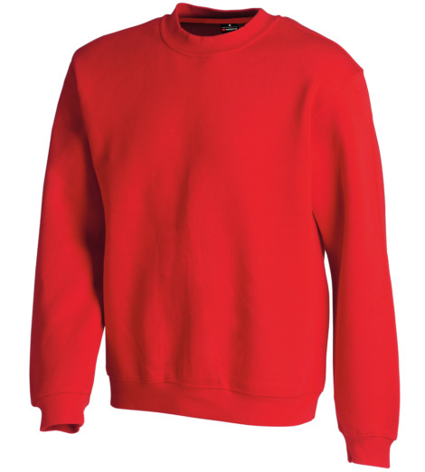 Foto van Sweater Modyf Team Line Rood