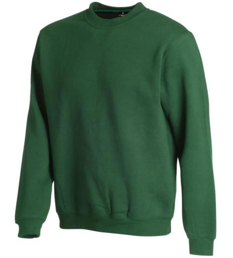 Foto van Sweater Modyf Team Line Groen