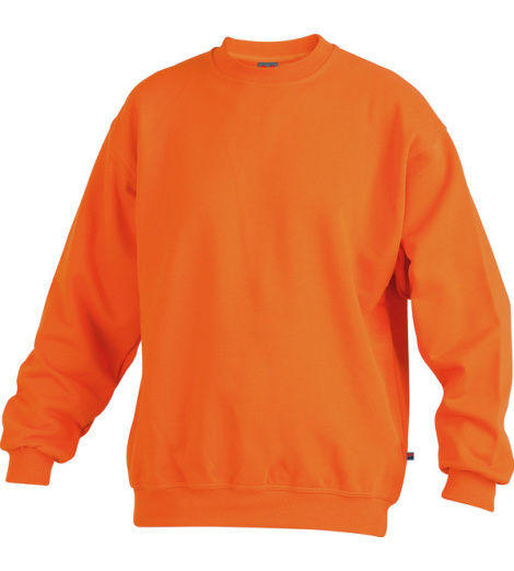 Foto von Sweatshirt Orange