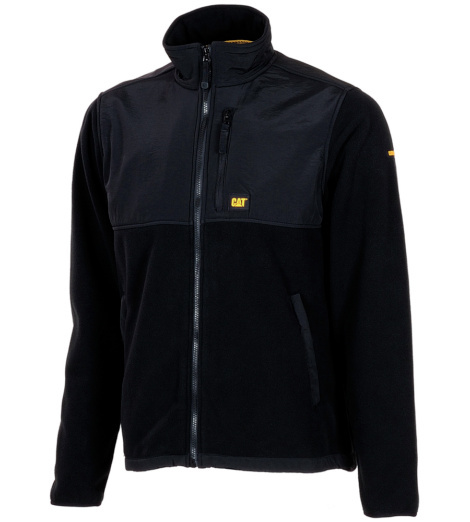 Photo de Veste polaire Caterpillar C446 black