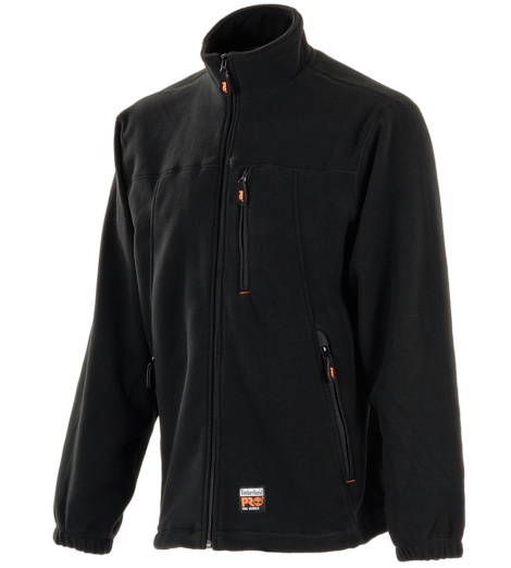 Photo de Veste polaire Timberland Pro 315 black
