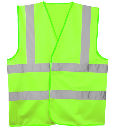 Photo de Gilet Flash Würth MODYF vert